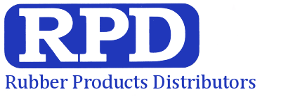 Rubber Products Distributors Logo