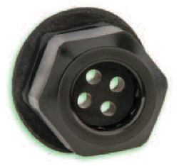 Heyco®-Tite UL Listed/Recognized and CSA Certified Liquid Tight Cordgrips for Solar Applications