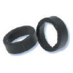 Heyco-Flex™ Quick Twist Finishing Collars