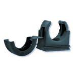 Heyco Nylon Conduit-Tubing Mounting Clips