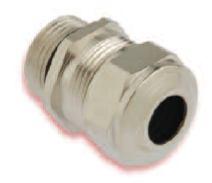 Heyco-Tite EMC Brass Liquid Tight Cordgrips, PG and Metric Hubs