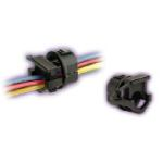 Heyco Removable Snap-In Ratcheting Strain Reliefs
