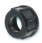 Heyco Threaded Insulating Bushing
