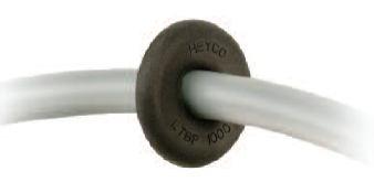 HEYco-molded Liquid Tight Break-Thru Plugs