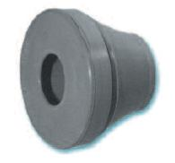 Heyco Snap-in Liquid Tight Bushings