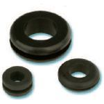 Heyco Thick Panel Rubber Grommets
