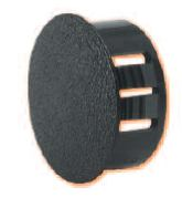 Heyco®Metric Dome Plugs