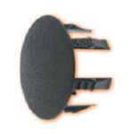 Heyco Insulation Plug
