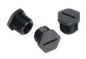 Heyco Liquid Tight Threaded Plugs