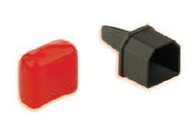 Heyco USB Plugs