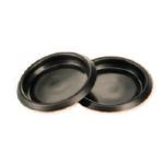 Heyco LDPE Sheet Metal Plugs-Recessed Head