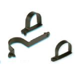 Heyco® Lockit™ Nylon Cable Clamps