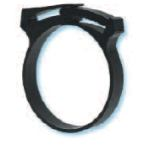Heyco Nylon Hose Clamps