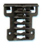 HEYClip MaxRunner Cable Clip Array
