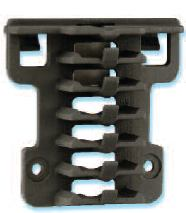 HEYClip MaxRunner Cable Clip Array