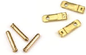 Heyco PCB Connectors