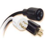 Heyco Custom Turn-2-Lock Cord and Plug Sets