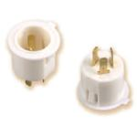 Heyco Modular Connector System-Male & Female Connectors