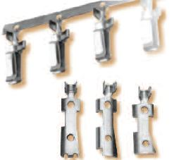 Heyco Turn-2-Lock Cordset Components