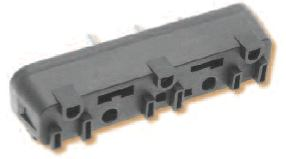 Heyco Preassembled Cordset Components