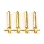 Heyco .187 Diameter Ground Pins
