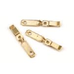 Heyco Male-Female Combination Terminals-27 Gauge