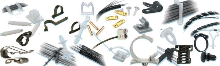 Heyco Hardware Products