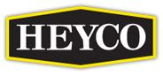 Heyco Products home page on RPD