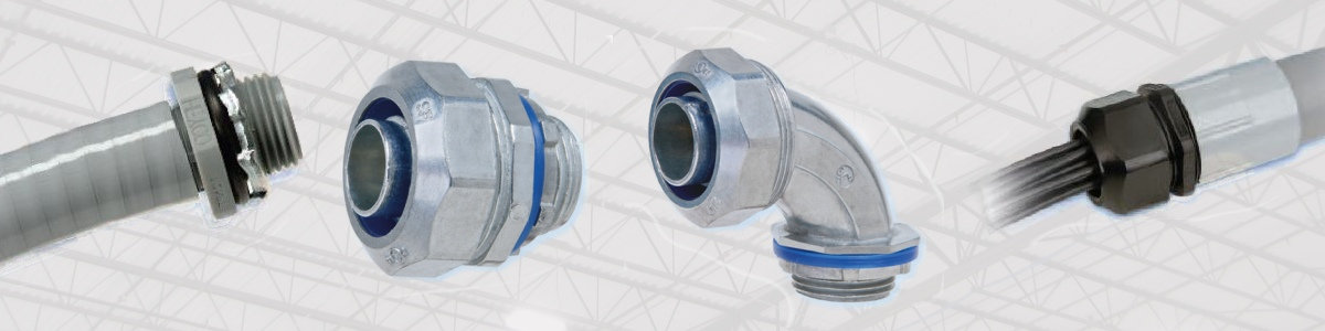 Heyco® Liquid Tight Conduit and Fittings
