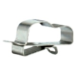 HEYClip™ Stainless Steel SunRunner® 2-S Series Cable Clips