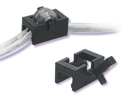 Heyco® In-Line Strain Relief Bushing