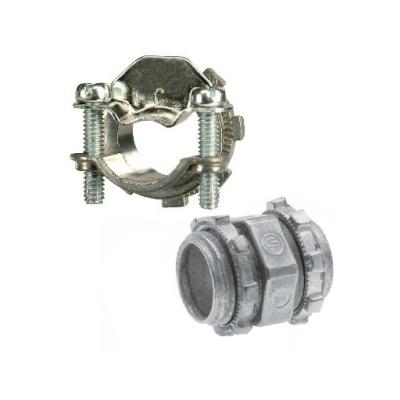 Heyco® Zinc Die-Cast Box Connectors