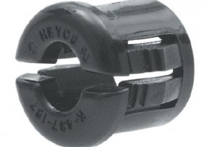 Heyco® Snub Bushings