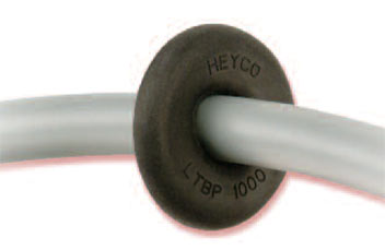 Heyco-molded™ Liquid Tight Break-Thru Plugs