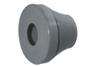 Heyco® EPDM Snap-In Liquid Tight Bushings
