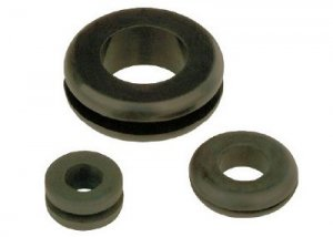Heyco® Rubber Grommets