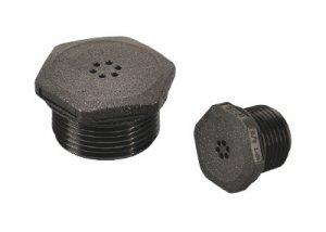 Heyco® Threaded Vent Plugs