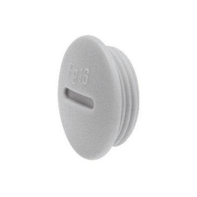 Heyco® PG and Metric Threaded Plugs