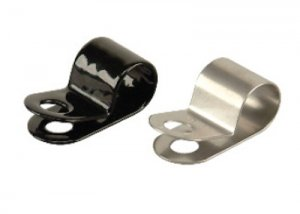 Heyco® Stainless Steel Cable Clamps