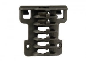 HEYClip™ MaxRunner® Cable Clip Arrays