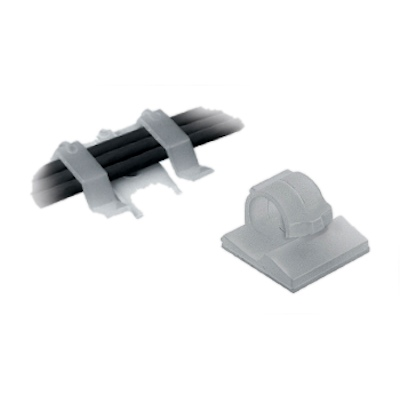 HEYClip™ Tension Wire Clips - Nylon
