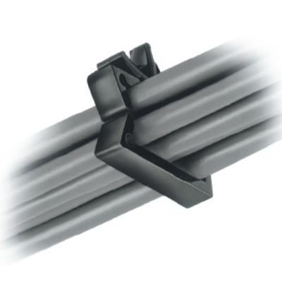 HEYClip™ Arrowhead Mount Cable Holders