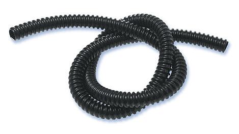 Heyco-Flex™ II Liquid Tight Tubing Flexible, Nonmetallic Liquid Tight Electrical Tubing
