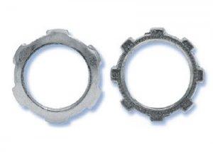 Heyco® Metal Locknuts