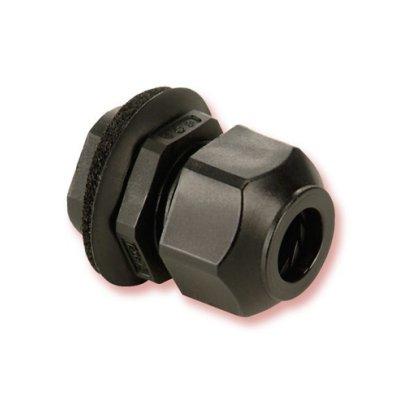 Heyco®-Tite Snap-In-2® Liquid Tight Cordgrips (Straight-Thru)