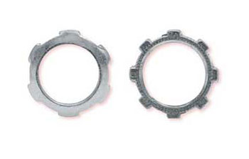 Heyco® Locknuts (Metal)