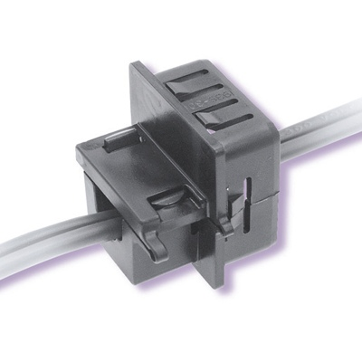 Heyco® Multi-Lockit™ Strain Relief Bushing