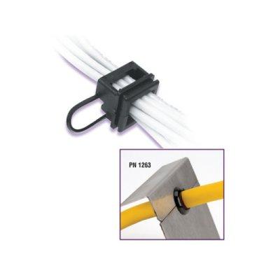 Heyco® Split Panel Strain Relief Bushings