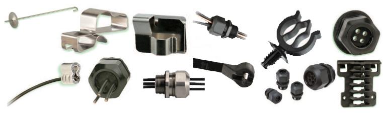 Heyco® Alternative Energy Products