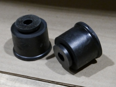 Rubber Parts from RPD